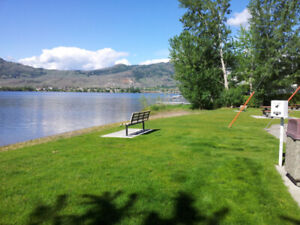 Osoyoos Vacation Rental Home