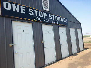 One Stop Storage Indoor Units Outdoor RV Trailer Boats Household