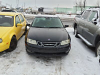 2003 Saab 9-3 Linear Manual Berline
