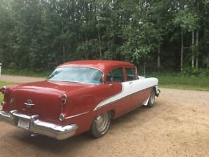 ** REDUCED**    FOR SALE: 1955 OLDSMOBILE ROCKET 88