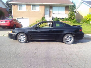 2003 Pontiac Grand Am GT