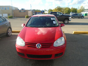 ****2009 RABBIT HATCHBACK