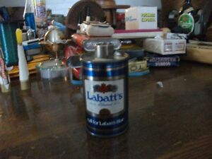 Novelty Lighter Labatts Blue Kawartha Lakes Peterborough Area image 1