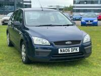 2006 Ford Focus 1.6 LX 5dr