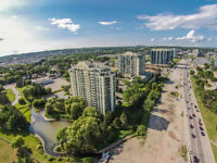 1600 sq ft Penthouse with Amazing view of Kempenfelt Bay Barrie