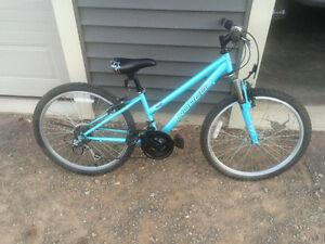 "Norco Groove girls 24"" BMX bike"