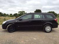 2007 Vauxhall Astra 1.8 i 16v Life 5dr * AUTO *