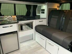 2020 VW T6.1 Revolution Ricos Camper, New Highline Campervan Conversion