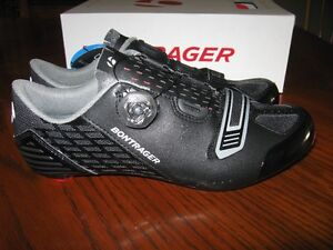 BONTRAGER CYCLING VELOCIS ROAD RACING SHOE ~NEW~ SIZE 9.5