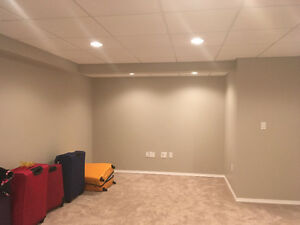 Basement in east. Close to all amenities