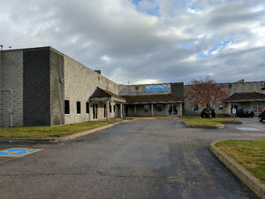 2 Units in Commercial Plaza on Franklin Blvd- 3000-4500 sq. ft.