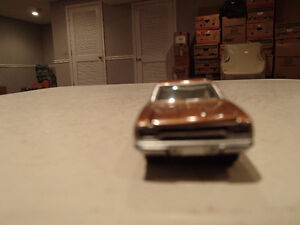 Loose Citron Gold Poly 1970 '70 PLYMOUTH SPORT SATELLITE 383/335 Sarnia Sarnia Area image 7