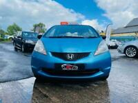 2009 Honda Jazz 1.2 S 5dr (VSA) Hatchback Petrol Manual