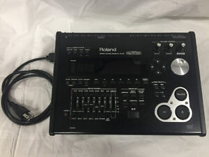 Roland TD30, PD125S Snare Pad, CY15R Ride Cymbal
