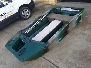2.4 m Spindrift Catamaran Dinghy - Twin Hull Kingston South Canberra Preview