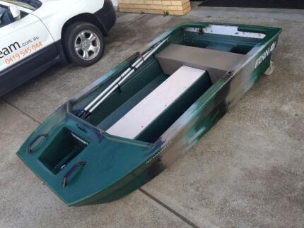 2.4 m Spindrift Catamaran Dinghy - Twin Hull