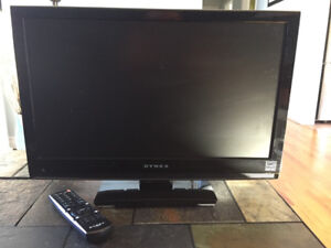 Dynex TV / Computer monitor 21""