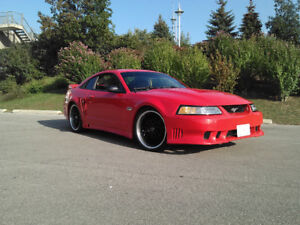 2000 MUSTANG price firm need gone by weekend