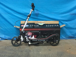 Space Scooter X580