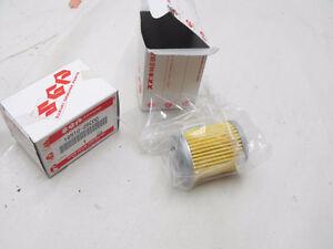 Suzuki Engine Oil Filter 16510-25C00