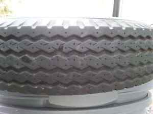 Trailor tires 12 inch Strathcona County Edmonton Area image 2