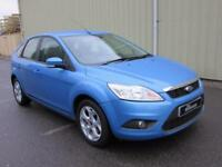 2011 Ford Focus 1.6 Sport 5dr