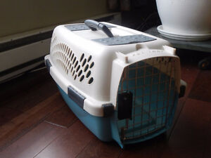 Cat/Dog Carrier