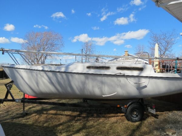 Used 1984 Other MAC GREGOR 25 m