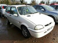 1996 ROVER 100 114 GTA NOW BREAKING FOR PARTS