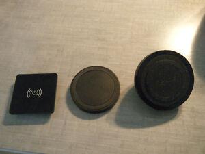 Chargeur sans fil pour cellulaire (QI)