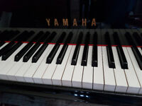 Adult piano lessons in Kincardine at your home
