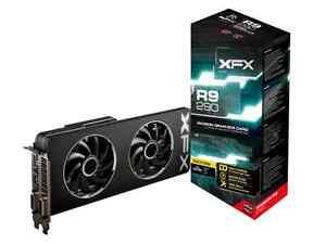 2x XFX R90 290 XFX DD Black Edition