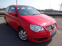 2005 Volkswagen Polo 1.2 S 3dr