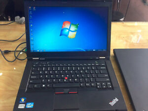 Lenovo T430 FINAL SALE, LIMITED SUPPLY FIRST COME FIRST SERVE