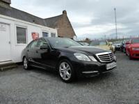 2012 (62) Mercedes-Benz E250 BlueEFFICIENCY Avantgarde 2.1 CDI 7G-Tronic
