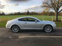 Bentley Continental 6.0 ( MDS ) auto GT