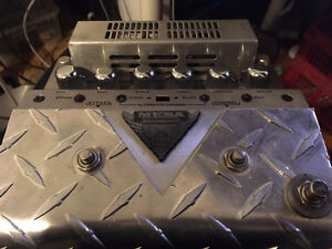 Mesa Boogie V-Twin Pedal/Preamp