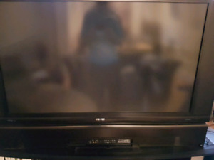 TV, Play Station 3 & Xbox 360