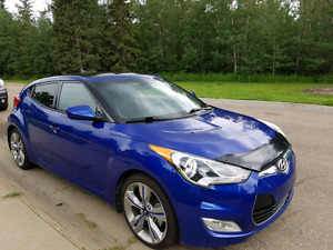 2013 Hyundai Veloster Tech Package-Has Warranty!