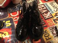 Kids boots size 29