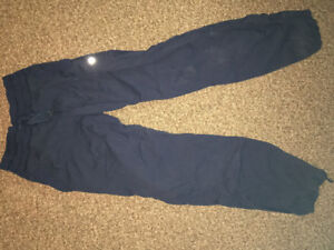LULULEMON STUDIO PANTS AND SPEED UP TIGHTS SIZE 6