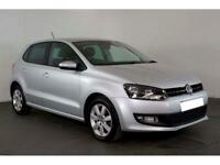 Volkswagen Polo Match Edition Tdi Hatchback 1.2 Manual Diesel BAD / GOOD CREDIT