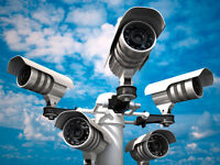 Wide Range of Security Camera, Access Control and Home Auto