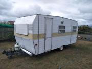 Franklin Truline Caravan Flowerdale Waratah Area Preview