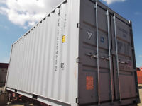 CONTAINERS BEAU,BON, PAS CHER, NEUF,USAGE
