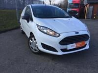 15 65 Ford Fiesta 1.5TDCi PANAL VAN FOR SALE IN MANCHESTER