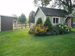 Hobby Farm For Sale Near Ottawa Ontario Kingston Kingston Area image 8