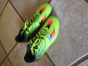 Messi addidas soccer shoes