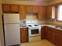 Large three bedroom in excellent location.