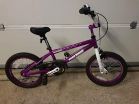 "Childrens bike 16"""